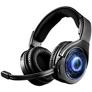 PDP Afterglow AG9+ Wireless Headset - PS4 - Gaming Headset