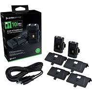 PDP Play and Charge Kit - Xbox - Charging Station