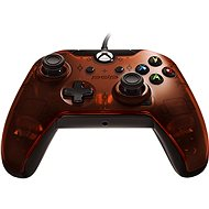 PDP Wired Controller - Xbox One - Orange - Gamepad