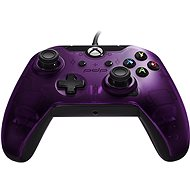 PDP Wired Controller - Xbox One - Purple - Gamepad