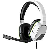 PDP Afterglow LVL3 Stereo Headset - White - Xbox One - Gaming Headset
