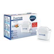 Brita MaxtraPlus 2 Pack - Filter Cartridge