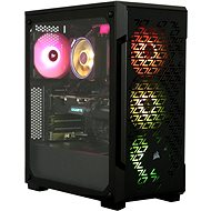 Alza GameBox Ryzen 5700 XT - Gaming PC