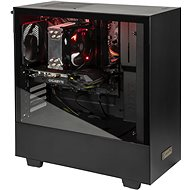 Alza GameBox RTX2060 SUPER black - Gaming PC