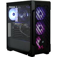 Alza GameBox i5 RTX2060 - Gaming PC