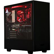 Alza GameBox RTX2070 SUPER black - Gaming PC