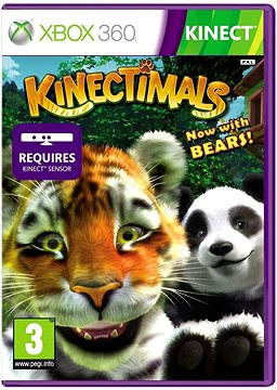 Kinectimals - Xbox 360 DIGITAL