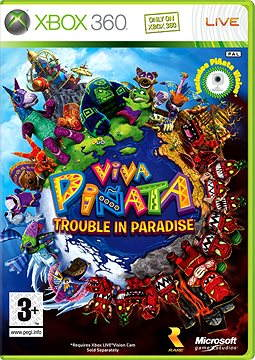 Viva Pinata: Trouble In Paradise - Xbox 360 DIGITAL