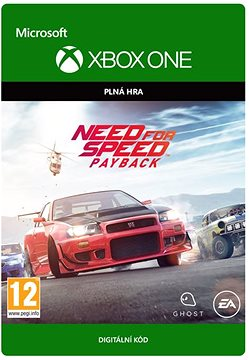 Need for Speed: Payback - Xbox One Digital