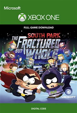 South Park: Fractured But Whole - Xbox One Digital