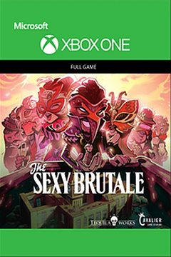 The Sexy Brutale - Xbox One Digital