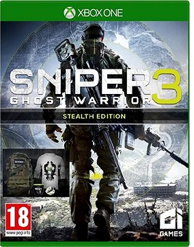 Sniper: Ghost Warrior 3 Stealth Edition - Xbox One