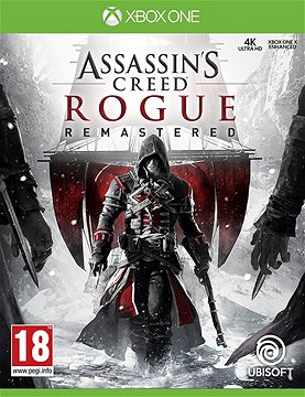 Assassin's Creed: Rogue Remastered- Xbox One