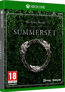 The Elder Scrolls Online: Summerset - Xbox One