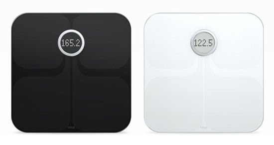 Intelligent personal scales