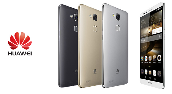 Phablets 2014 - The Huawei Ascend Mate 7 at your service