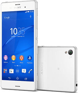 Introducing the Sony Xperia Z3 and Z3 Compact