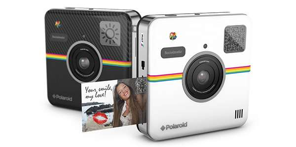 Polaroid is back in style and on top form