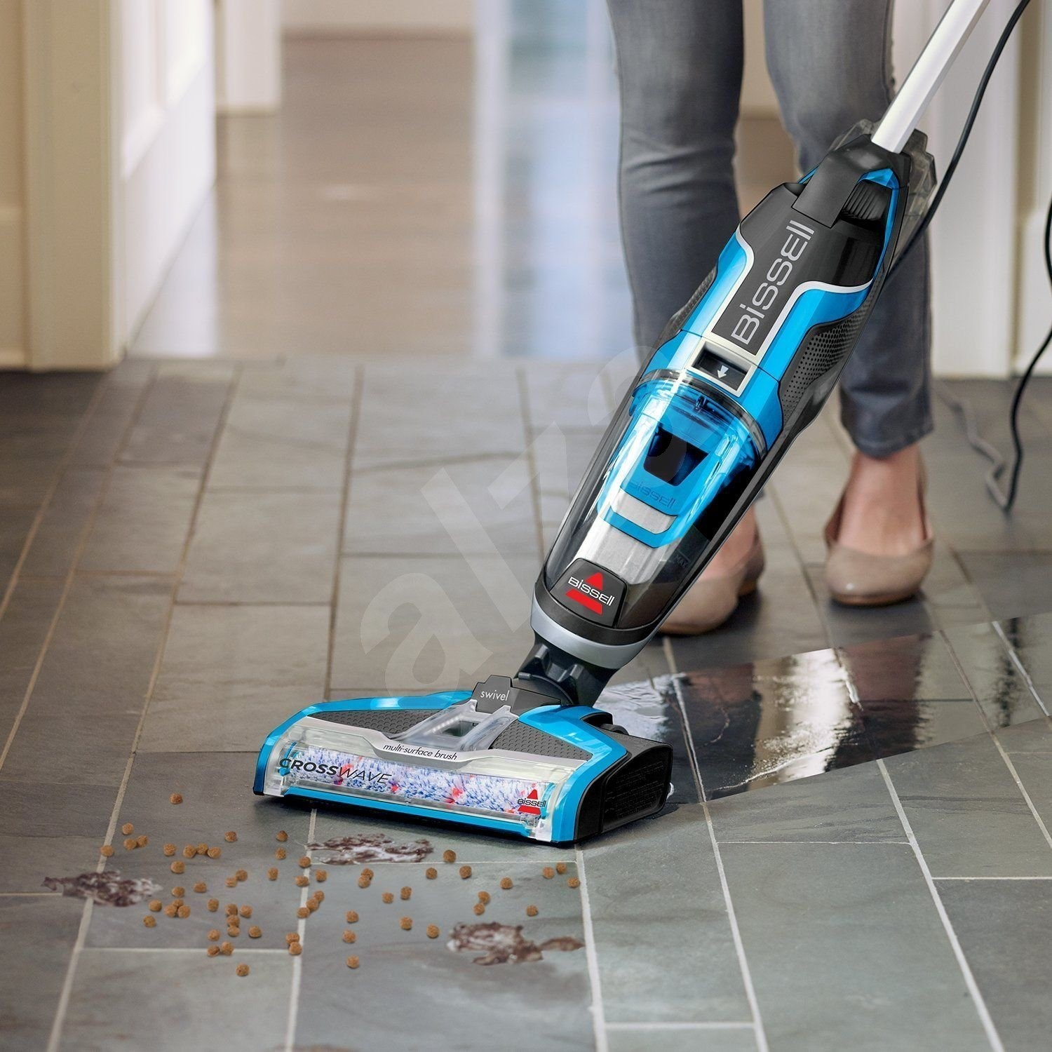 image titled clean a bissell carpet cleaner step 8