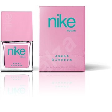 NIKE 5th Element Woman EdT, 30ml Eau