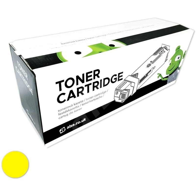 Alza TN-243Y Yellow for Brother Printers - Compatible Toner Cartridge
