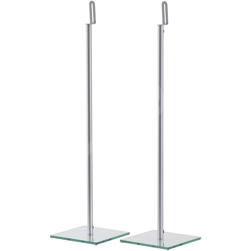 AQ Sonorous SP 200 C-SLV, Silver - Speaker Stand