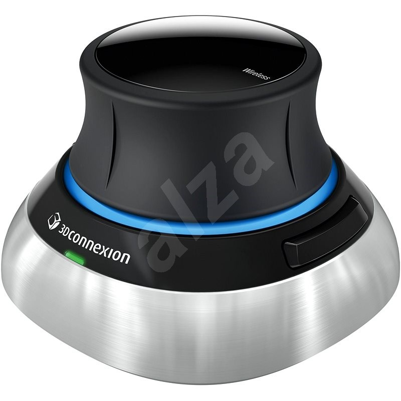 3Dconnexion SpaceMouse Wireless - Mouse