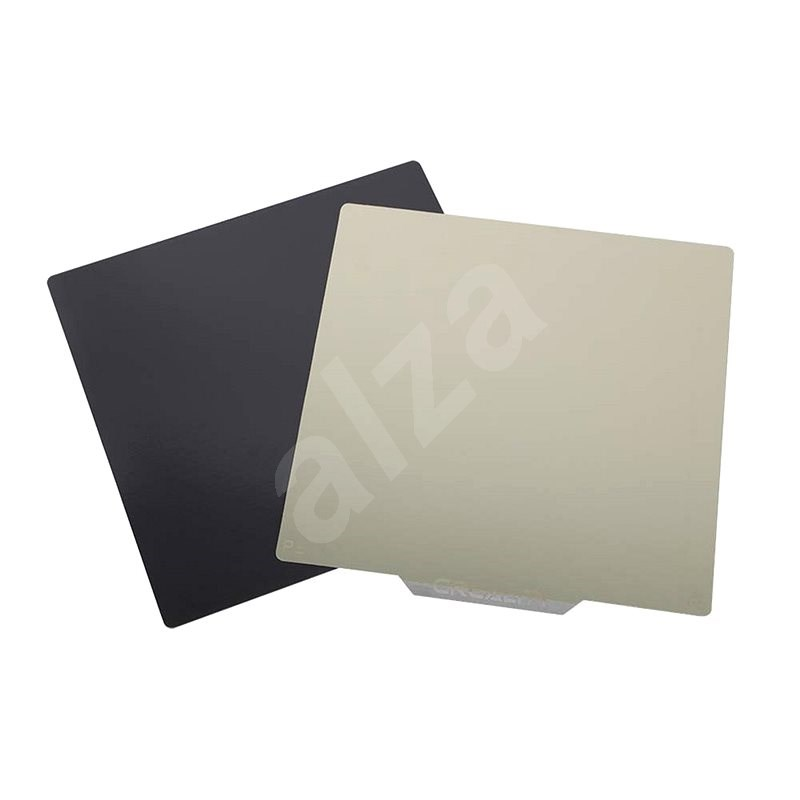 PEI Magnetic Flexible Heated Bed 235x235mm for Ender 3 / 3 Pro / 5 - Printer Bed
