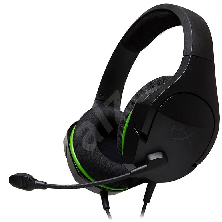 HyperX CloudX Stinger Core (Xbox Licensed) - Gaming Headset