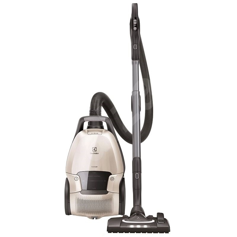 ELECTROLUX PD91-ALRG2 - Bagged Vacuum Cleaner