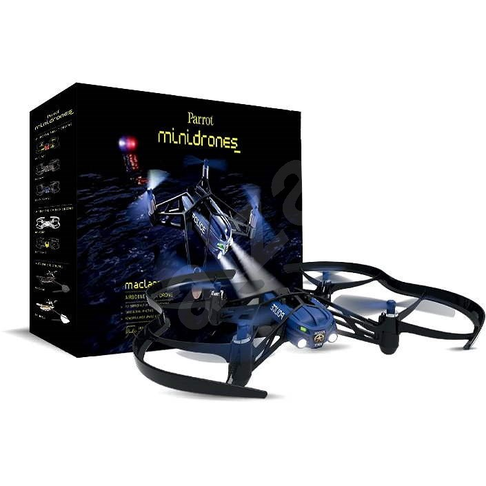 Parrot Airborne Night MacLane - Drone