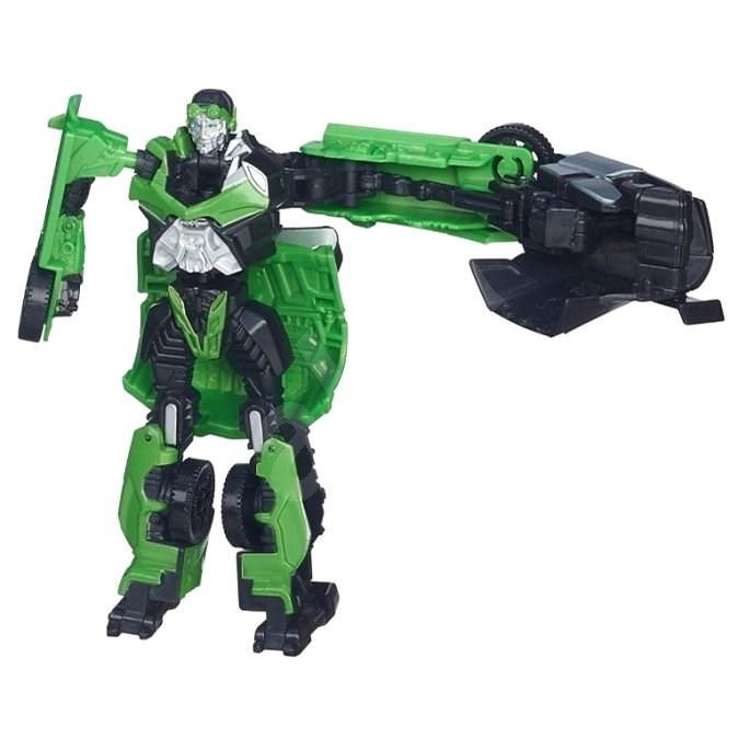 Transformers 4 - Crosshairs transformation in step 1  - Figure