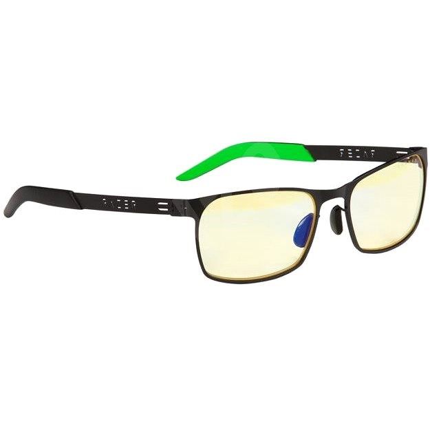 GUNNAR Gaming Collection FPS designed by Razer, Onyx/Amber - Computer Glasses