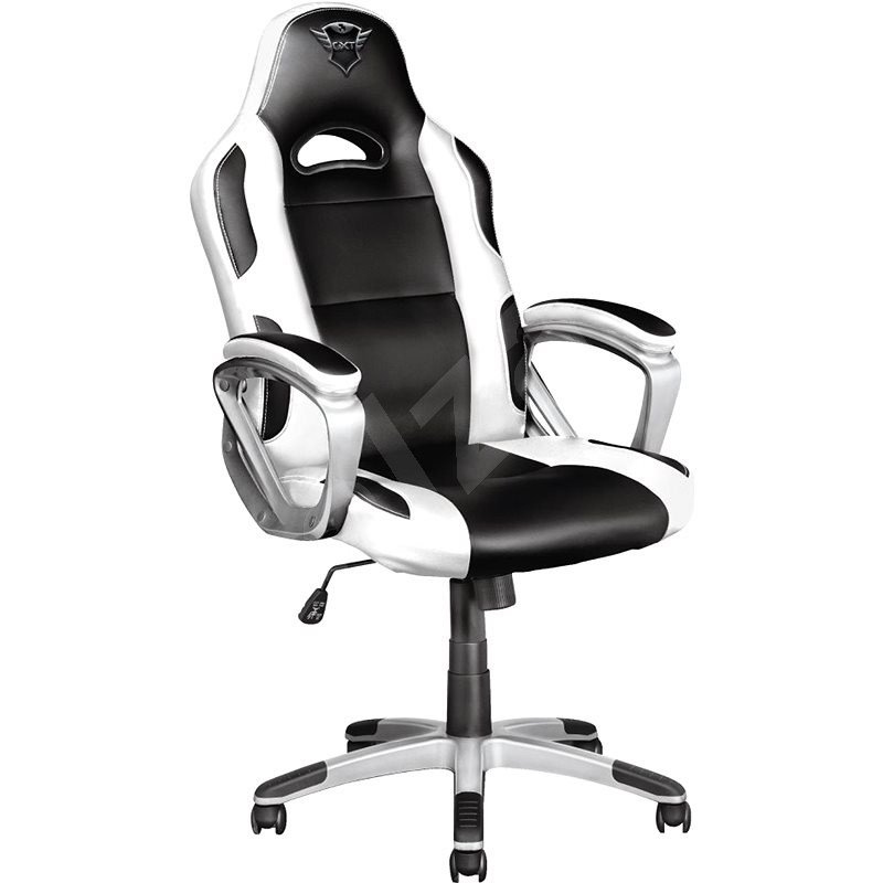 Trust GXT 705W Ryon White - Gaming Chair