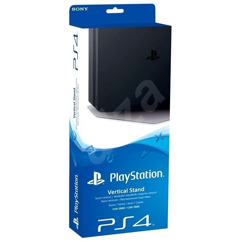 Sony PS4 Vertical Stand (PS4 Slim/PS4 Pro) - Stand