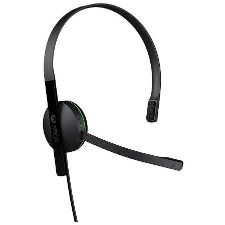 Xbox One Chat - Gaming Headphones