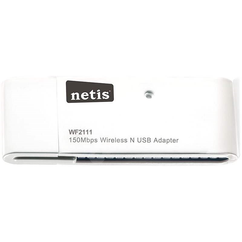 NETIS WF2111 - WiFi USB Adapter