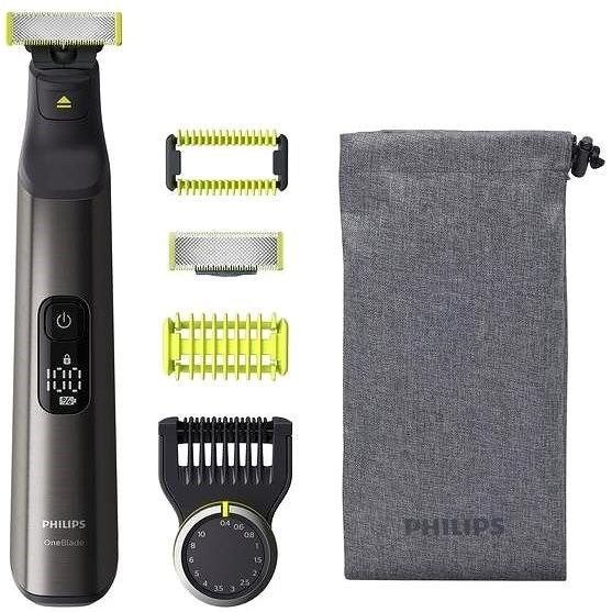 Philips OneBlade Pro QP6550/30 - Trimmer
