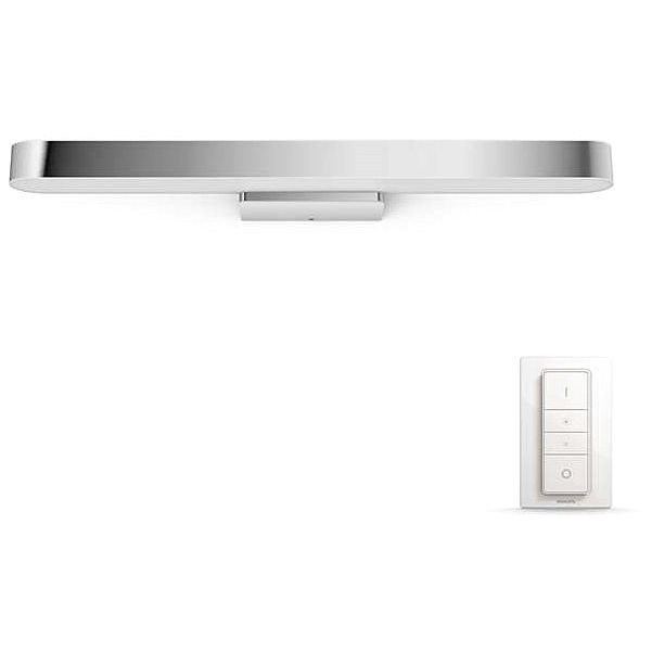 Philips Hue White Ambiance Adore 34351/11/P6 - Ceiling Light