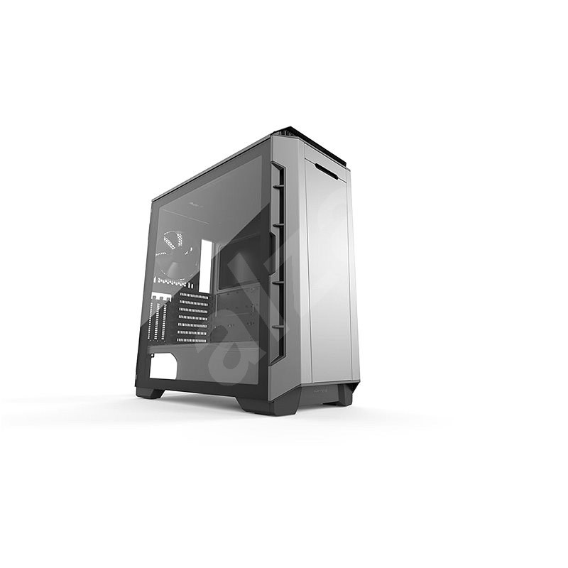 Phanteks Eclipse P600S Tempered Glass - Anthracite Grey - PC Case