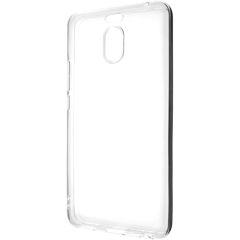 FIXED for MEIZU M6 NOTE clear - Mobile Case