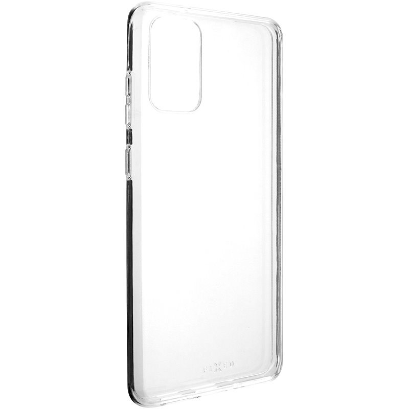 FIXED for Samsung Galaxy S20+, Clear - Mobile Case