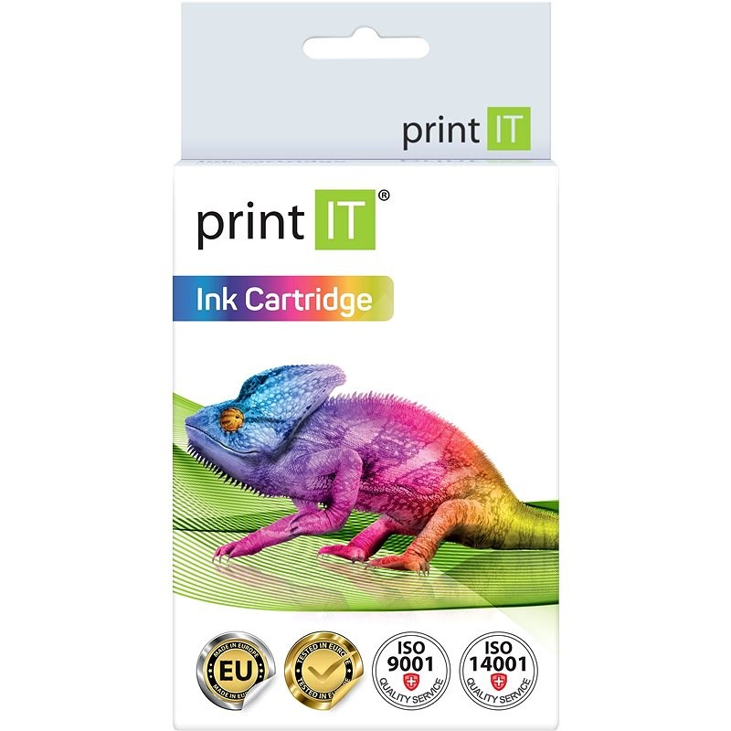 PRINT IT L0S70AE No. 953XL Black for HP Printers - Compatible Ink