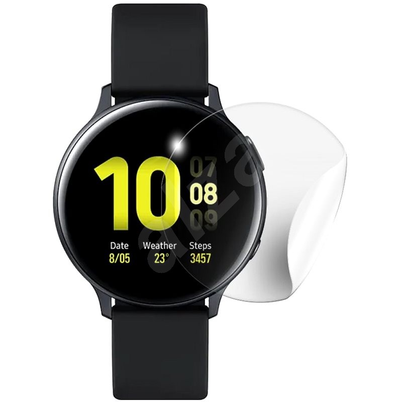 Screenshield SAMSUNG Galaxy Watch Active 2 (44mm) for Screen - Film Protector