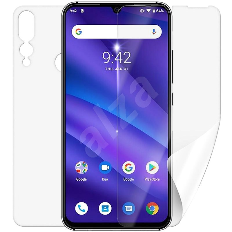 Screenshield UMIDIGI A5 Pro for the Whole Body - Film Protector