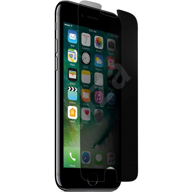 Tempered Glass Protector Privacy Glass for iPhone 7/8/SE 2020 - Glass protector