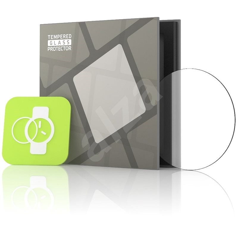 Tempered Glass Protector 0.3mm for Amazfit Verge - Glass protector