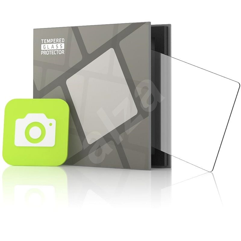Tempered Glass Protector 0.3mm for Canon EOS M50 II - Glass protector