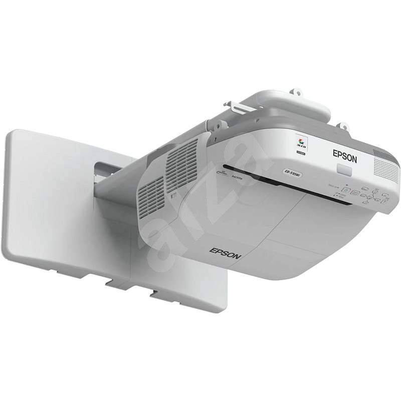 Epson Projector EB-595WI - Projector
