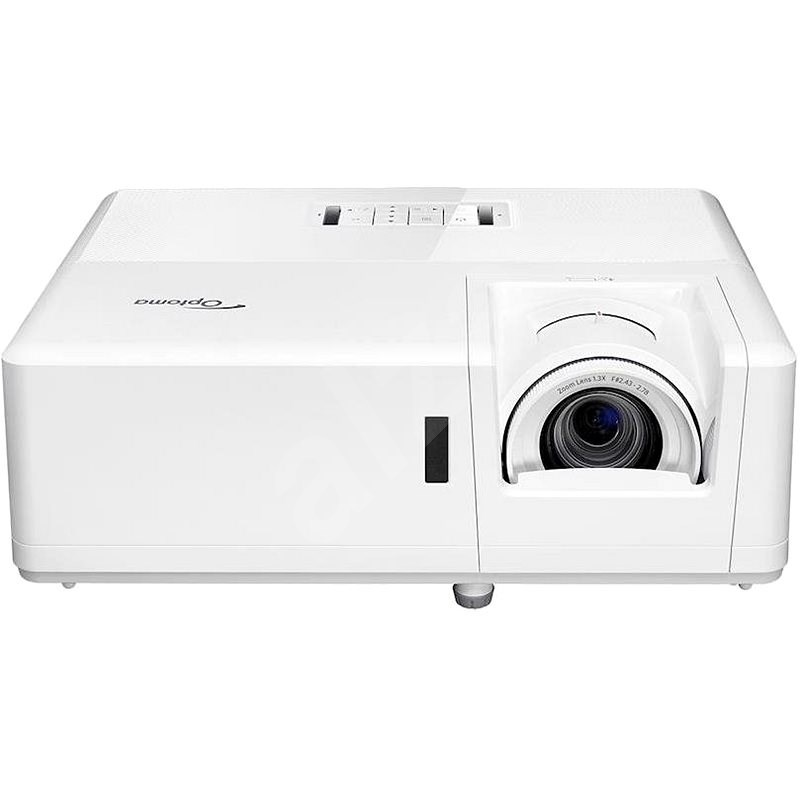Optoma ZW403 - Projector